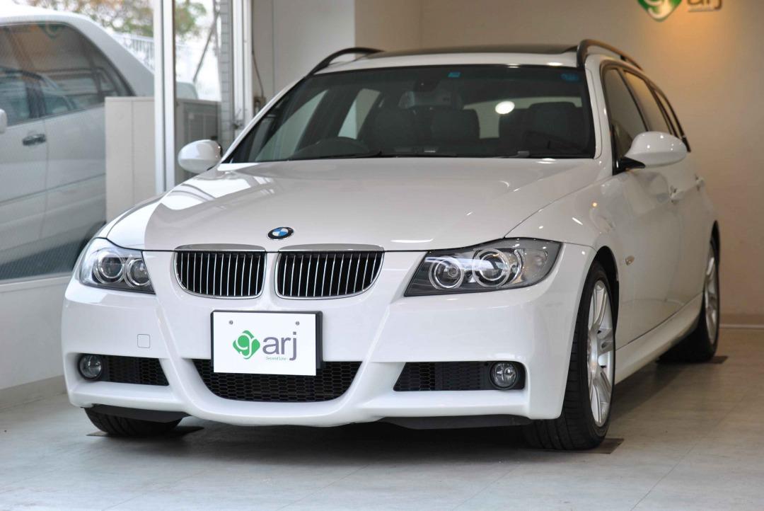 BMW 325i ツーリング Mスポーツ